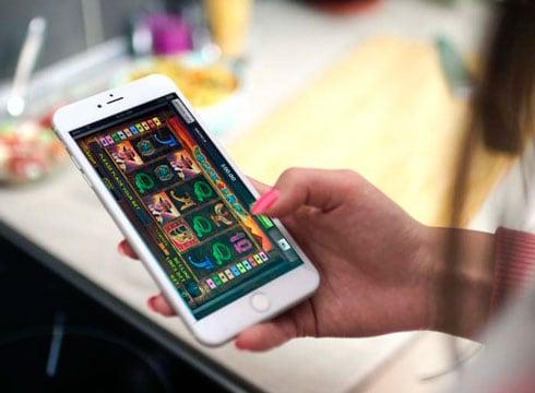 Игровые автоматы для телефона