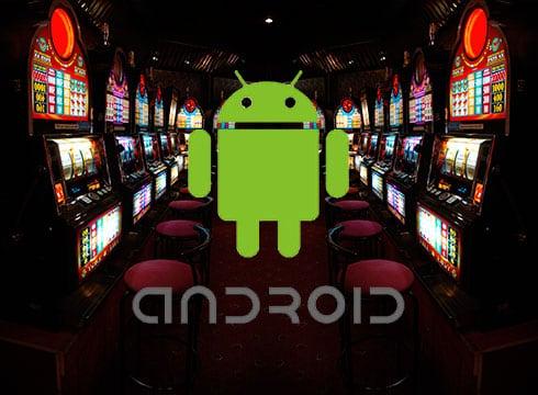 Игровые автоматы для Андроид на реальные деньги