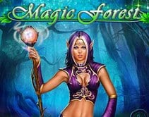 Magic Forest HD