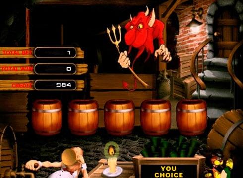 Игровой автомат Lucky Drink онлайн на деньги