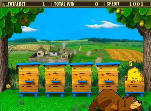 Играть в онлайн автомат Sweet Life 2 на деньги