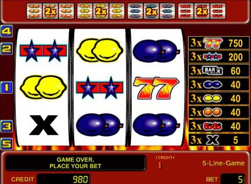 Игровой автомат diamond trio играть бесплатно