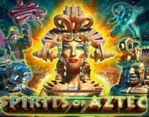 Spirits of Aztec HD